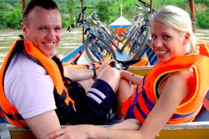 honeymoon northern thailand chiang rai