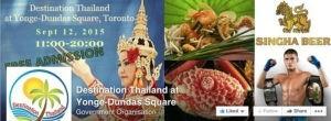 Destination Thailand 2