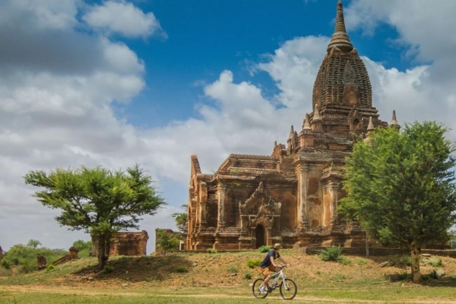 Christmas in Myanmar?