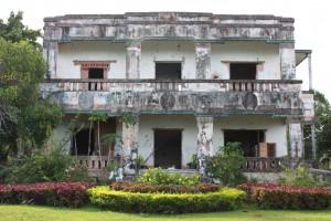 Kep Mansion