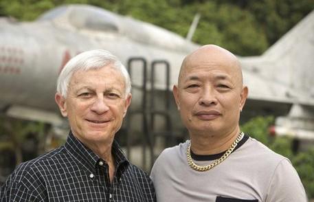 Meet Legendary Pilot Nguyen Hong My