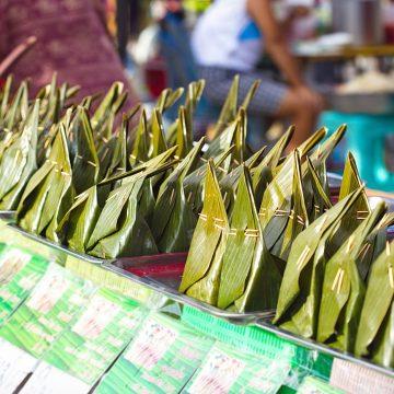 Best Vegetarian Experiences in Bangkok