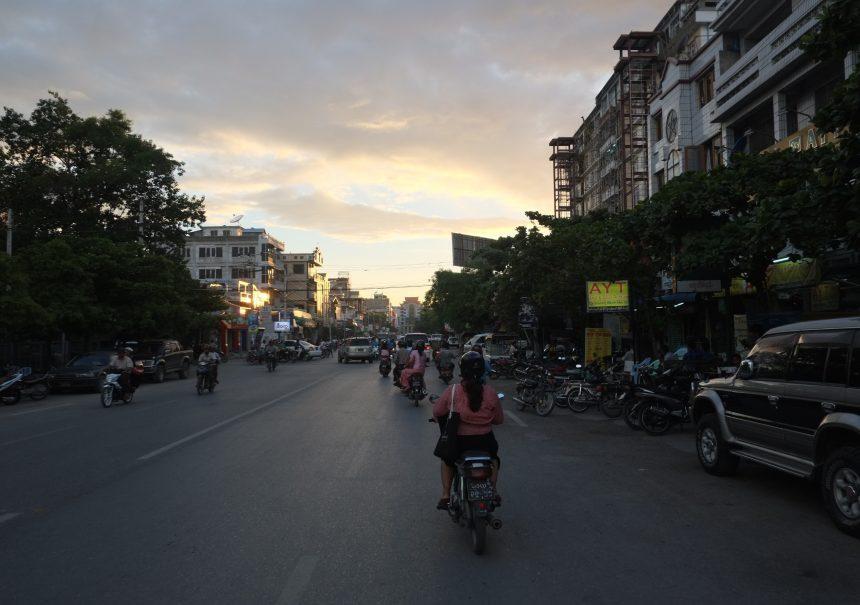 A Pre-Covid Myanmar Journey, Part 1