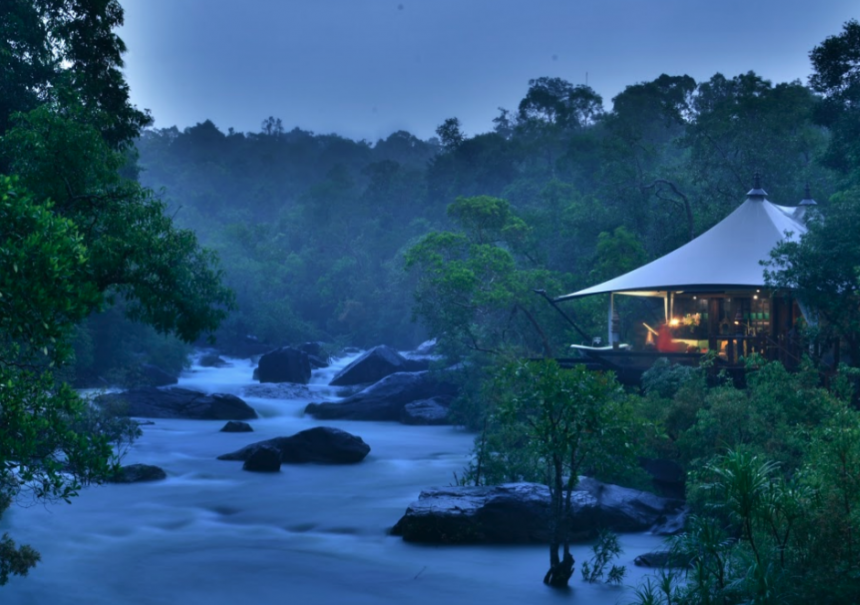 Southeast Asia Stays: Remote Tented Escapes