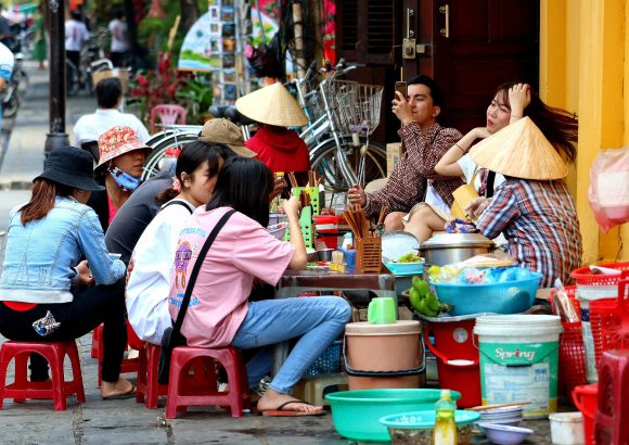 Bia Hoi: All About Vietnam Beer Culture