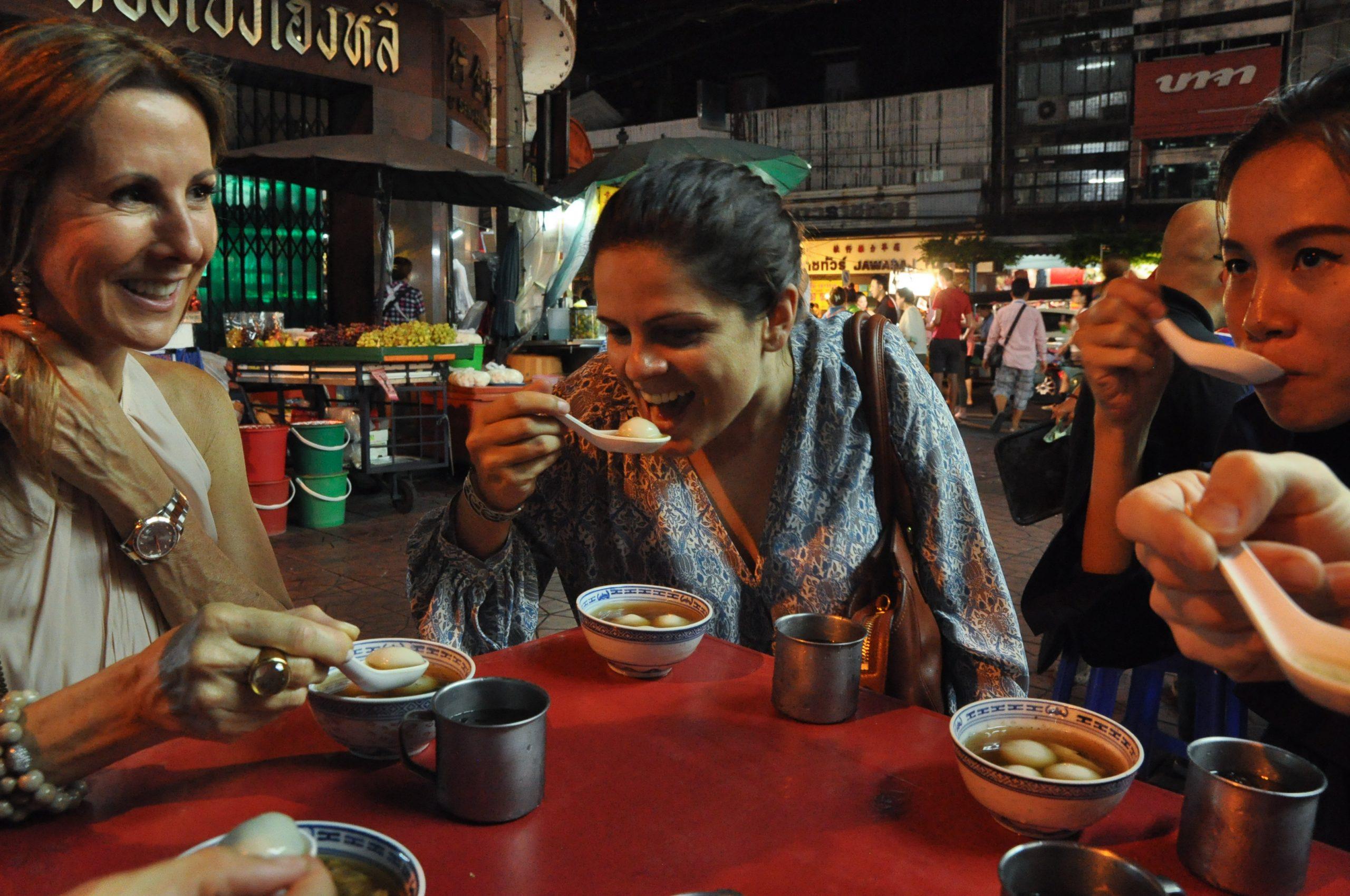 headlights foodie thailand