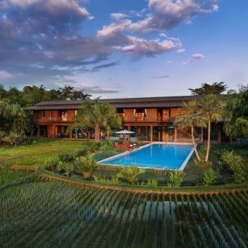 Thailand's Top 10 Villas for Post-COVID Travel Privacy