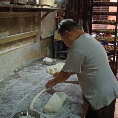 Aromatic Chintown - Dumpling Making
