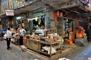 Chinatown Day Bkk THA LR