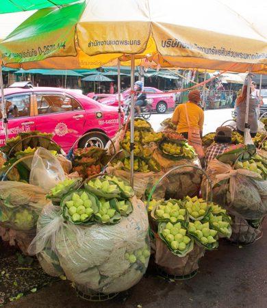 Flower Market-2