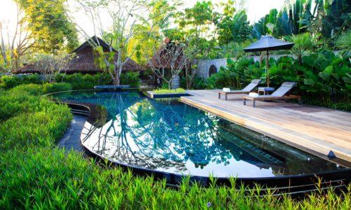 the slate private pool villa phuket