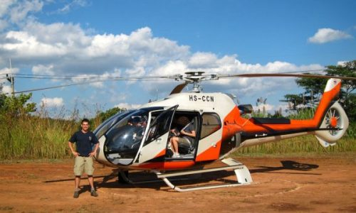 SA Helicopter