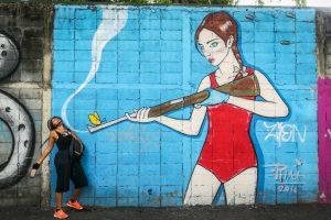 bangkok thailand Street_Art_fun (1)