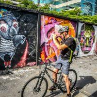bangkokg thailand Street_Art (1)