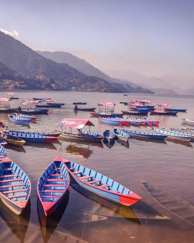 nepal pokhara boat-5259883_1920-pixabay