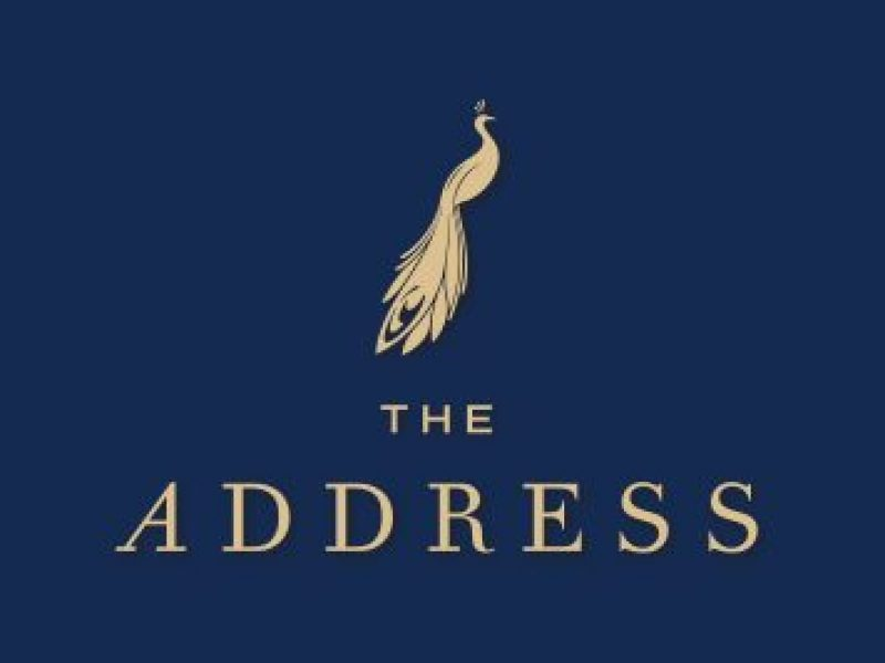 the address logo thailand