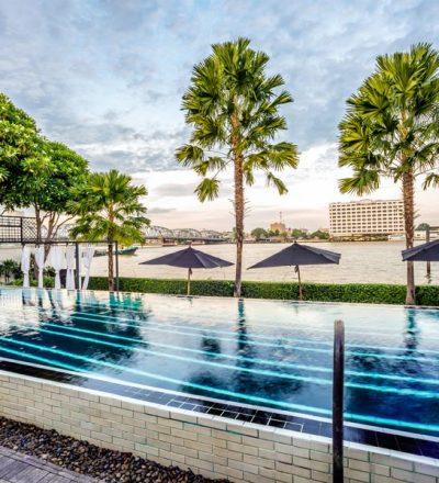 the siam thailand pool