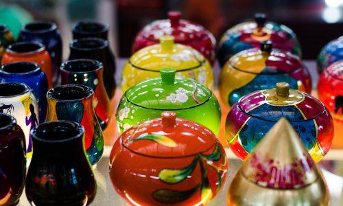 vietnam lacquerware souvenirs